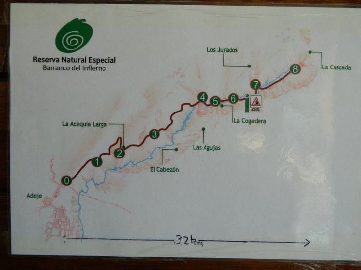Barranco del Infierno, Costa Adeje: See 320 reviews, articles, and 369 photos of Barranco del Infierno, ranked No.3 on TripAdvisor among 45 attractions in Costa Adeje.