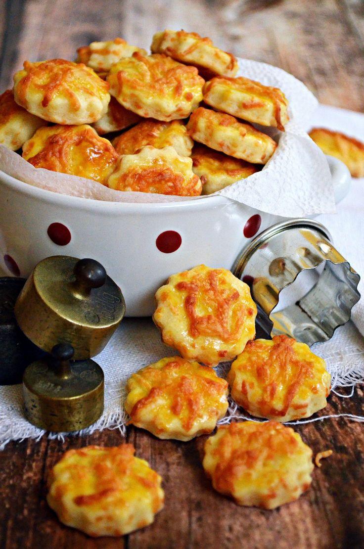 Gyors sajtos kréker (bögrésen is) – Rupáner-konyha