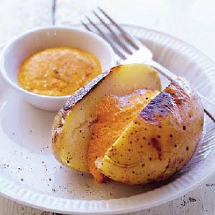 gepofte aardappel recepten