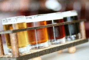 I like this style for beer flights