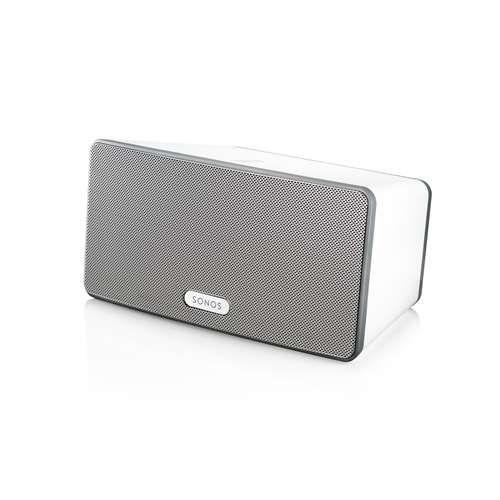 Sonos PLAY:3 Draadloze luidspreker