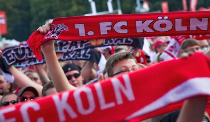 DFB-Pokal: Hier der Live-Ticker zum Spiel Leher TS gegen 1. FC Köln #Sport_Gesundheit #1_FC_Köln #aktuell #Anstoß #Aufstellung