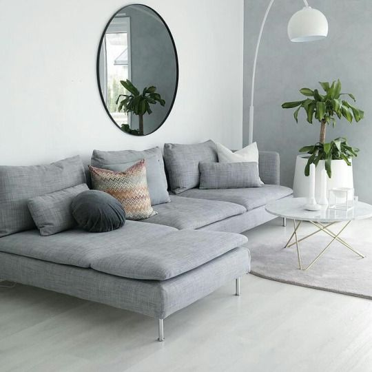 25 Best Ideas about Grey Sofa Decor on Pinterest  Sofa styling