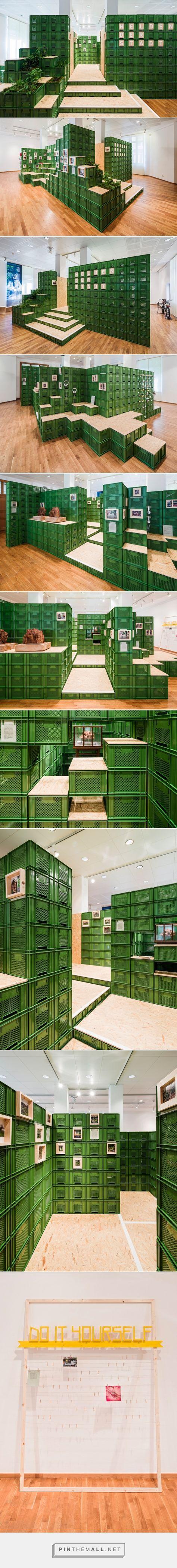bba8425b8f2a34f32f1ea5c413ce73a0--exhibition-space-exhibition-display Luxe De Gravier Aquarium Des Idées