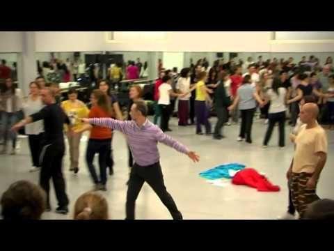 ▶ XXI Corso Nazionale Orff-Schulwerk - 20 ott 2012 - Accoglienza e presentazione attività - YouTube