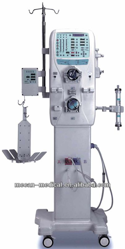 China Hemodialysis Dialysis Machine price CRRT Kidney Dialysis Machine#dialysis