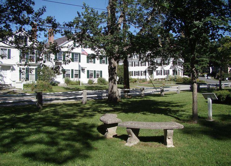 Fitzwilliam,New Hampshire