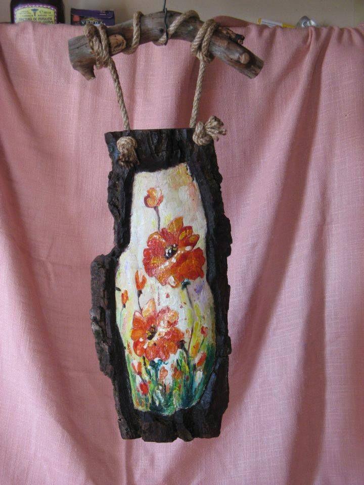 Arta rustica si decorativa 70  Lei Negociabil ma gasiti la numarul de telefon 0756999080