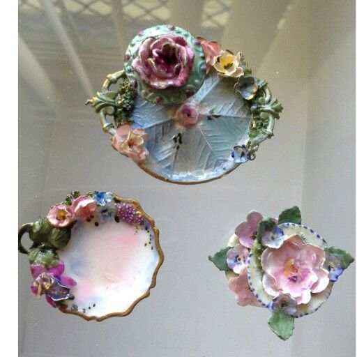 329 Best Miniature Porcelain, Glassware And Silver. Images