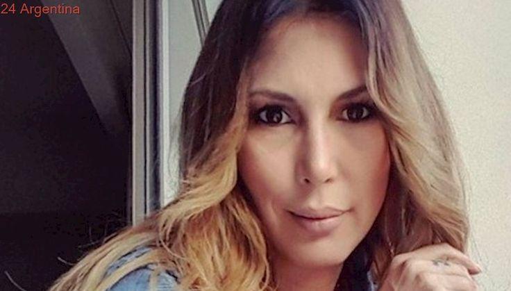 Celina Rucci habló de la detención de El Mono Minnicelli, su ex marido y cuñado de De Vido
