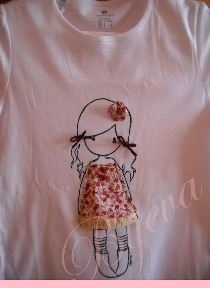 By eva: GORJU-CAMISETAS