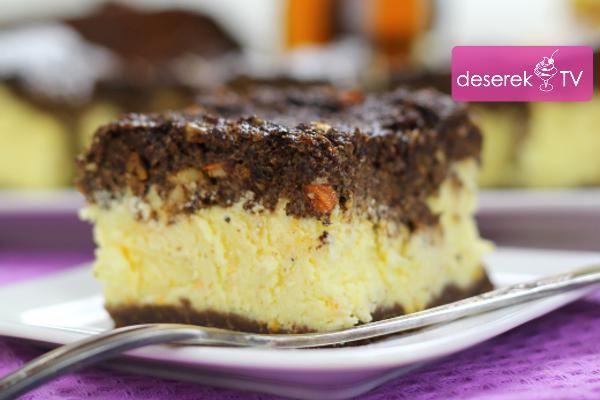 Najlepsze Przepisy Na Ciasto Dietetyczne Seromakowiec Przepis Na