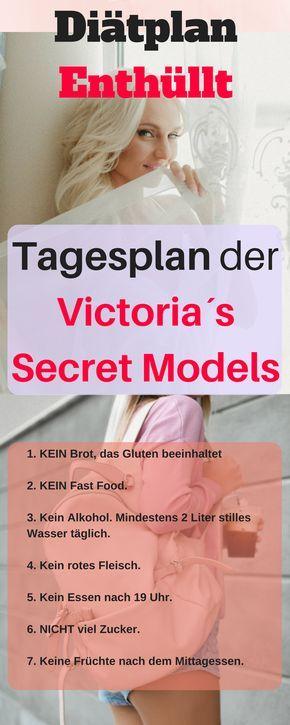 Victoria Secret Modell Ernahrung Victoria Secret Diat Victoria