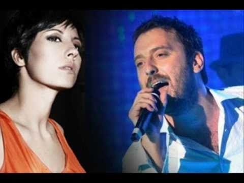 Hello! - Cesare Cremonini e Malika Ayane