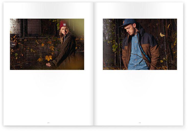 IRIEDAILY Fall Winter 2014 Lookbook // IRIEDAILY - FALL WINTER 2014 COLLECTION // http://www.iriedaily.de/blog/iriedaily-fall-winter-2014-now/