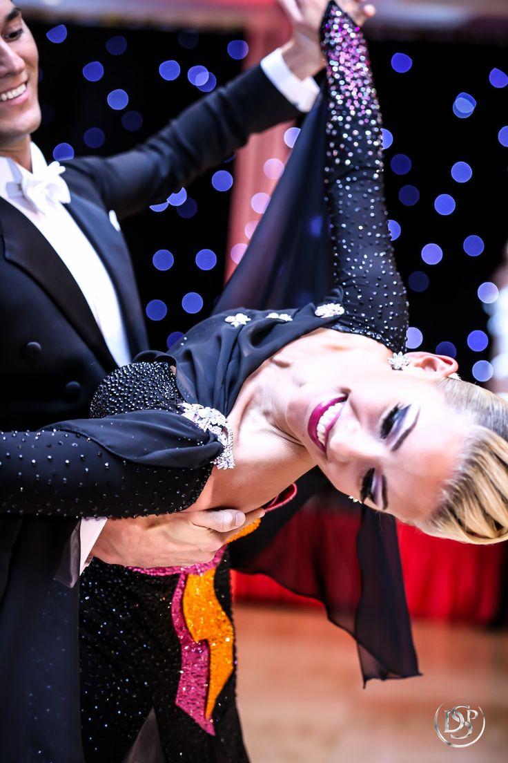 Veronika Egorova  Professional Ballroom  USA Beautiful dancer