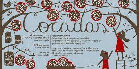Cositas Ricas Ilustradas por Pati Aguilera: Cocadas