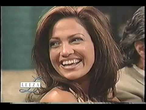 "JACKIE GUERRA appears on ""The LEEZA Show""; Selena a Life Cut Short PART 2"