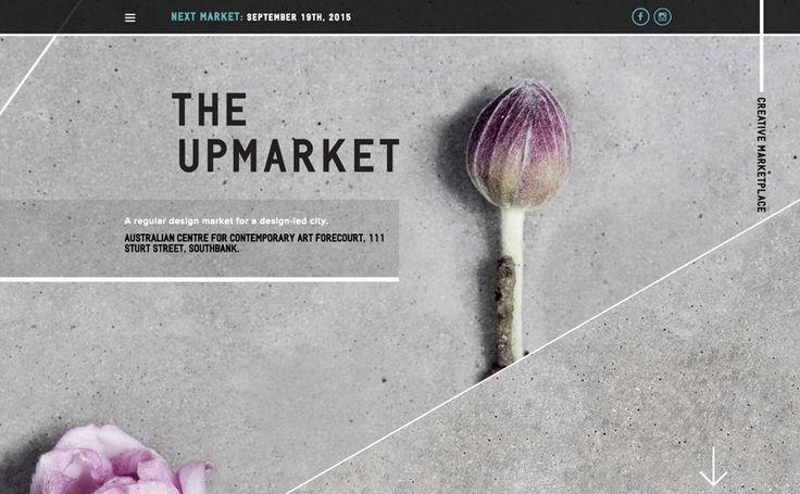 The Upmarket