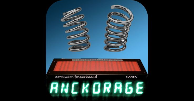 Read reviews, compare customer ratings, see screenshots, and learn more about Anckorage Spring. Download Anckorage Spring and enjoy it on your iPhone, iPad, and iPod touch.