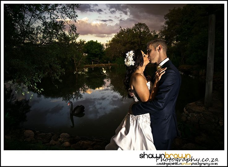 Bryan and Bonnie's Wedding at Engedi Wedding Venue – The Oasis in The Cradle