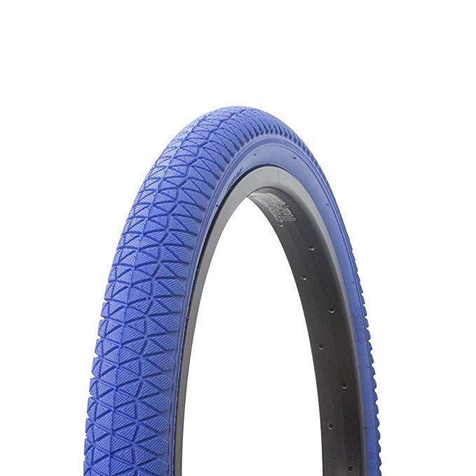 Fenix Cycles Wanda Bmx Tread Bicycle Tire 20 X 1 95 For Bikes Blue Review Bicycle Tires Bike Bmx