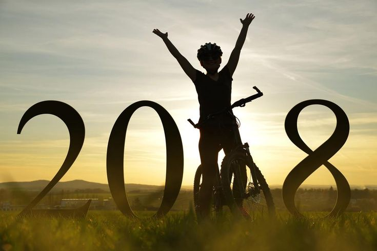 Best Happy New Year 2018 Background Wallpaper Hd Image