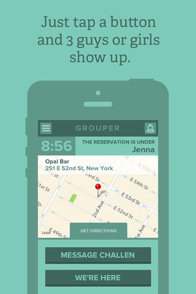 grouper app에 대한 이미지 검색결과