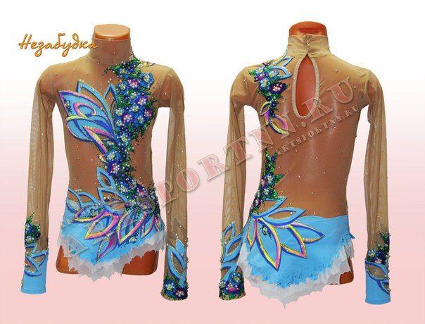 Купальники для художественной гимнастики!'s photos