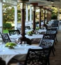 The Veranda Restaurant in Fallbrook, CA