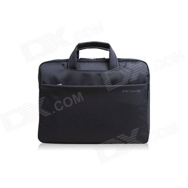 """SENDIWEI S-311W Multifunctional Fashion Handbag for 14"""" Notebook Laptop - Black Price: $26.15"""