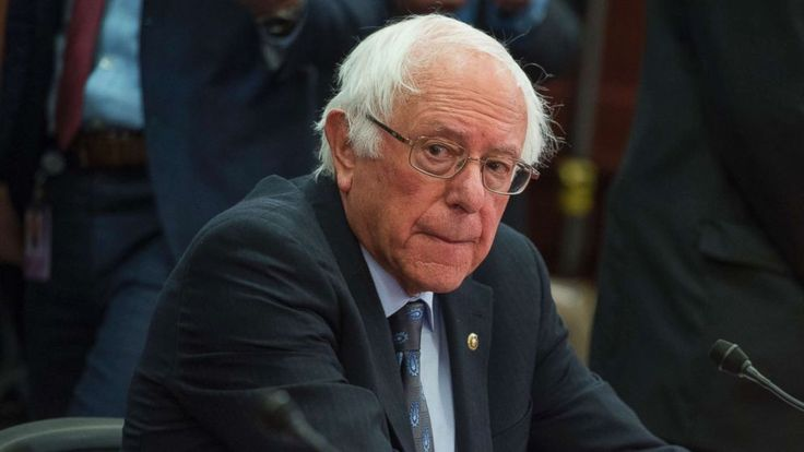 Americans 'do not want to spend billions of dollars on a wall': Bernie Sanders - ABC News