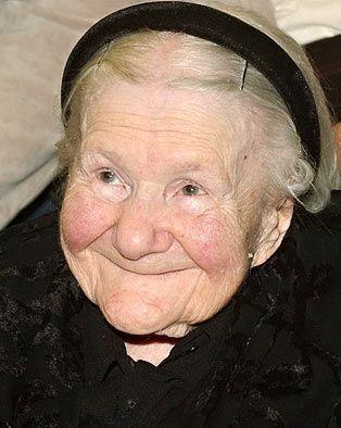 Per non dimenticare Irena Sendler, la donna che salvò oltre 2.500 bambini ebrei.