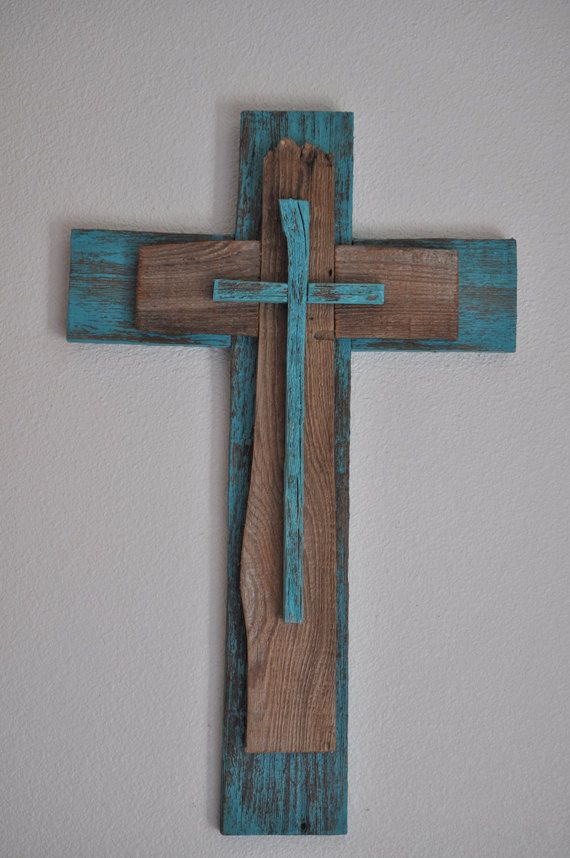 25 best ideas about rustic cross on pinterest wooden cross crafts crosses and wooden crosses. Black Bedroom Furniture Sets. Home Design Ideas