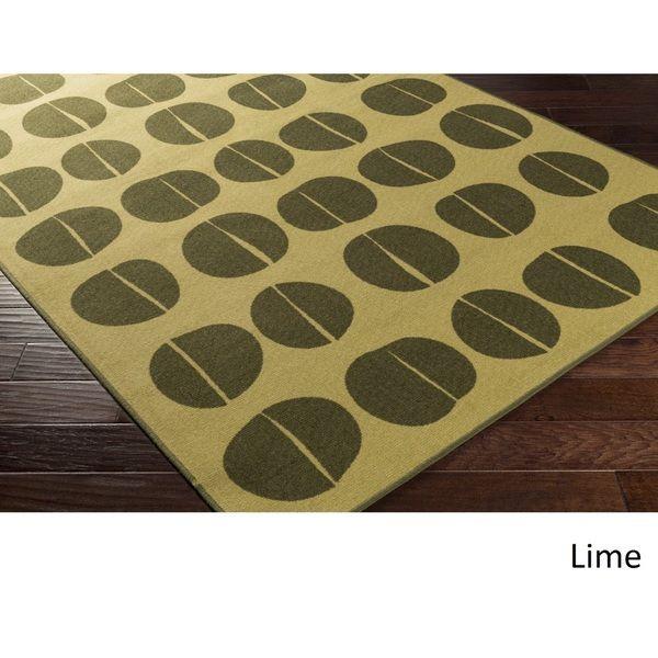 Mossy Oak : Machine Made Tickhill Nylon Rug (8' x 10')