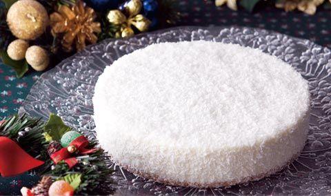 クリームチーズのおすすめレシピ:ココナッツレアチーズケーキ - Philadelphia Kitchen