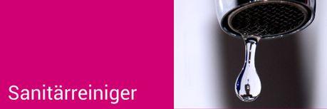 Sanitärreiniger Webbanner www.hx-shop.ch #csignz #visdev #digidesign