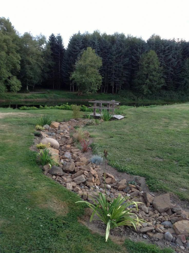 You May Have Spotted This Previously Hillside Landscaping Ideas Garden Landscape Design Landscape Design Backyard Landscaping