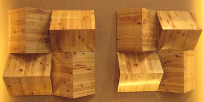 17 Best Images About Diy Sound Diffusers On Pinterest