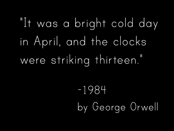 the hate of the society in the novel 1984 by george orwell Orwell described a totalitarian society in which the  the people for a two minutes' hate each  unanswered question in the novel 1984 by george orwell.