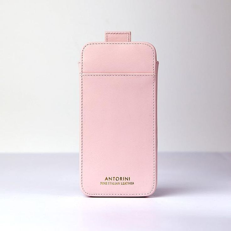 iPhone 7 Case in Pink