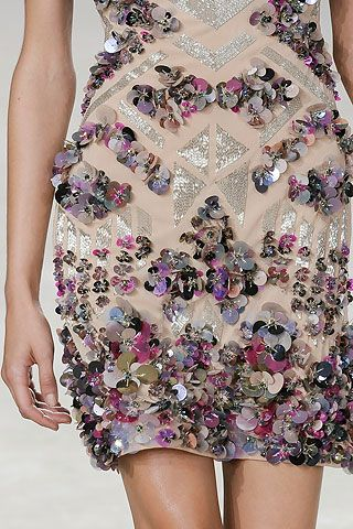 embellishment#Matthew Williamson