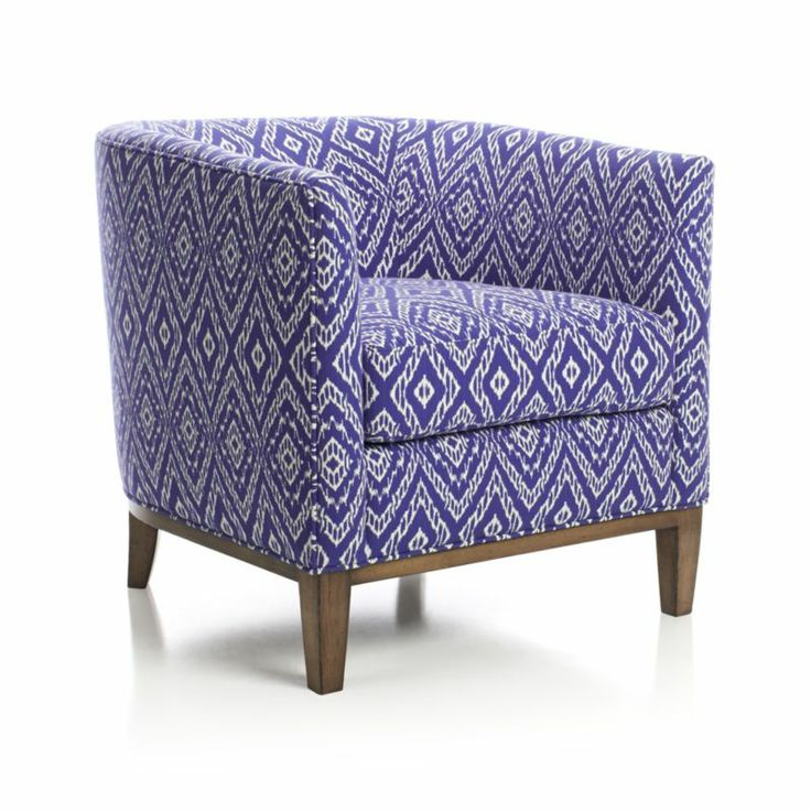 Drew chair crate and barrel furniture new furniture