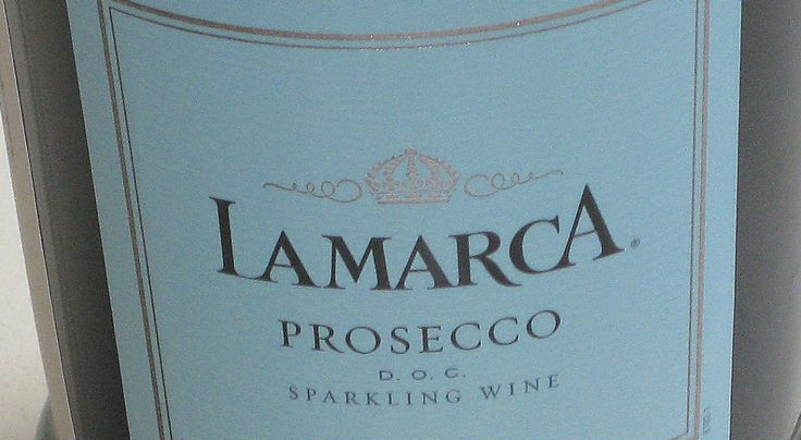 lamarca prosecco how to open