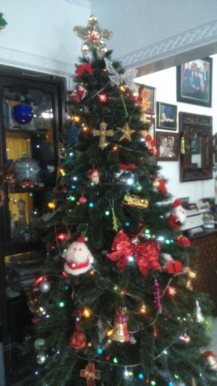 Happy Christmas !!