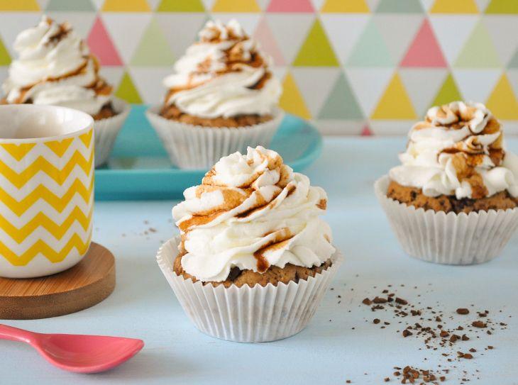 Cupcake al tiramisù