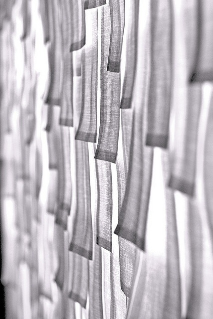 Curtain Otaku