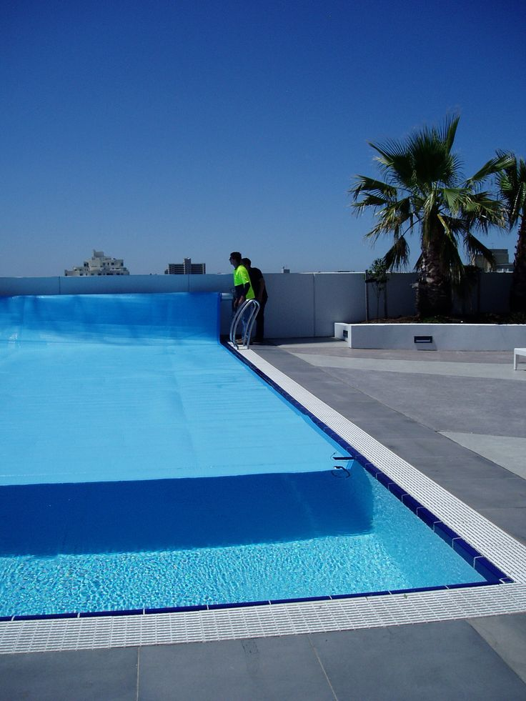12 Best Images About Downunder Hidden Swimming Pool Cover Rollers On Pinterest