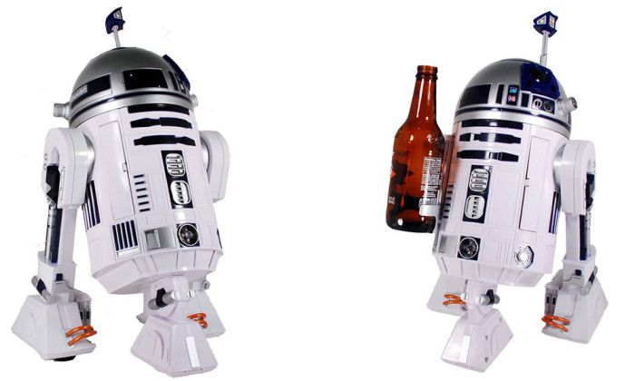 Interactive R2D2 - Reviews | Where to Buy | Star Wars Astromech Droid
