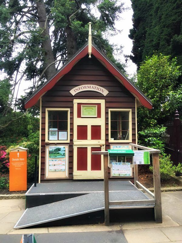Royal Tasmanian Botanical Gardens ~ article and photo for think-tasmania.com ~ #garden #Hobart #Tasmania